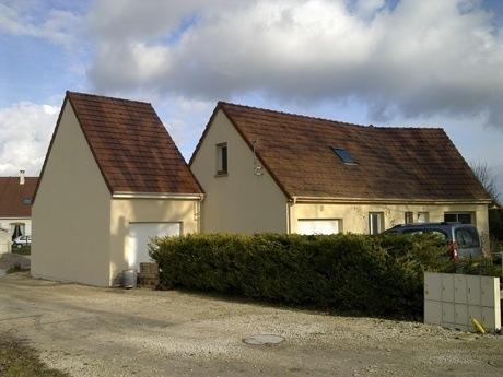 Agrandir votre maison avec Maisons France Littoral