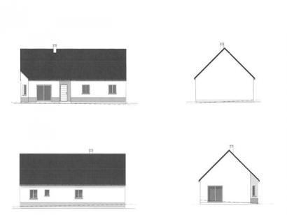 Modèle de maison PLP_R_SG_90m2_3ch_P6088 3 chambres  : Photo 2