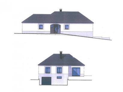 Modèle de maison PLP_T_SS_124m2_2ch_P15334 2 chambres  : Photo 2