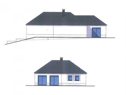 Modèle de maison PLP_T_SS_124m2_2ch_P15334 2 chambres  : Photo 3