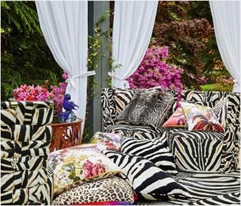 Collection Roberto Cavalli Home