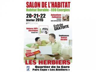 Salon de l'Habitat Les Herbiers