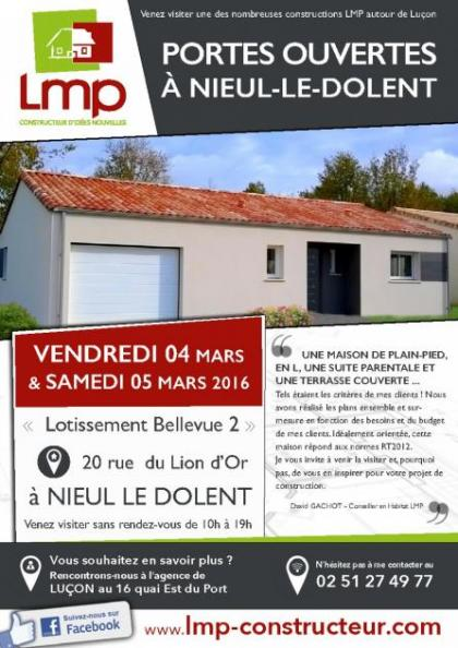 LMP MAISON CONTEMPORAINE