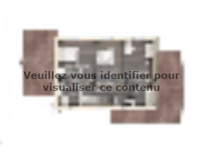 Plan de maison Marie 130 Design 3 chambres  : Photo 2