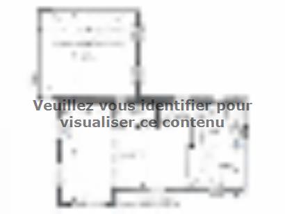 Plan de maison ETG_TT_GA_119m2_4ch_P5911 4 chambres  : Photo 2