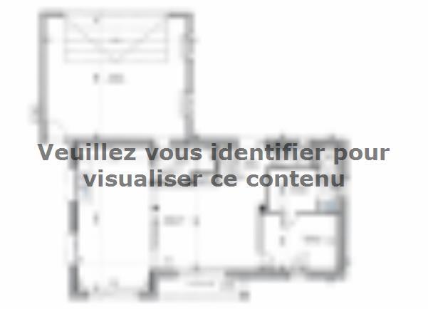 Plan de maison ETG_TT_GA_119m2_4ch_P5911 : Vignette 2