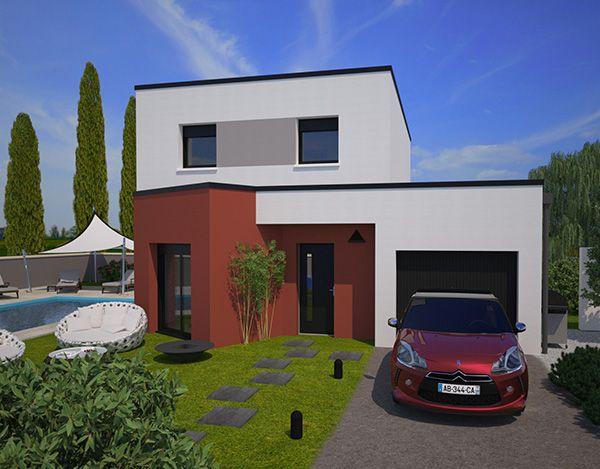 Eco Concept Le Confort De La Construction Moderne