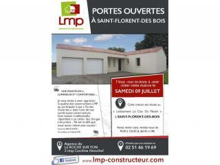 PORTES OUVERTES LMP CONSTRUCTEUR