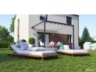 Modèle de maison CORFOU 4 chambres  : Photo 5