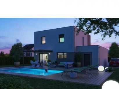Modèle de maison ONYX 3 chambres  : Photo 2
