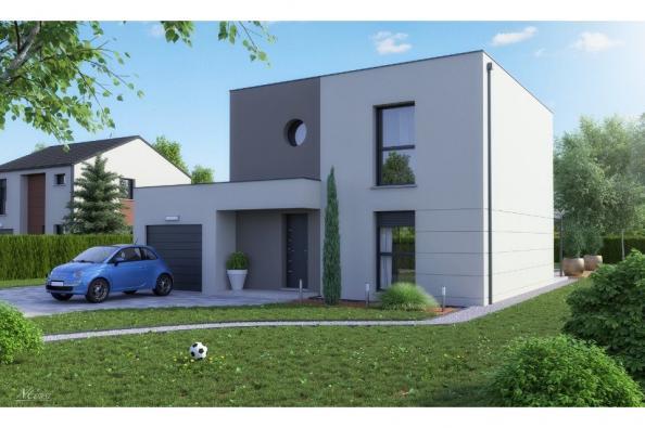 Modèle de maison ONYX 3 chambres  : Photo 3