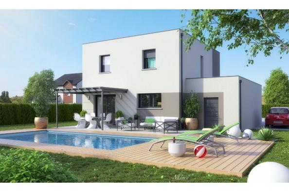 Modèle de maison ONYX 3 chambres  : Photo 4