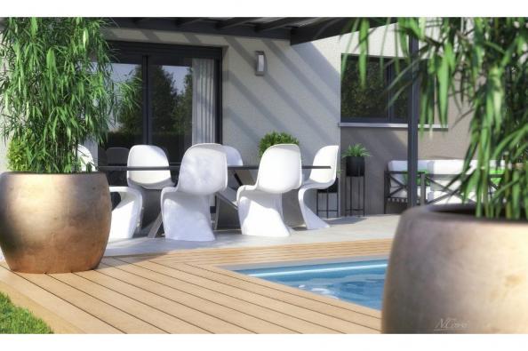 Modèle de maison ONYX 3 chambres  : Photo 5