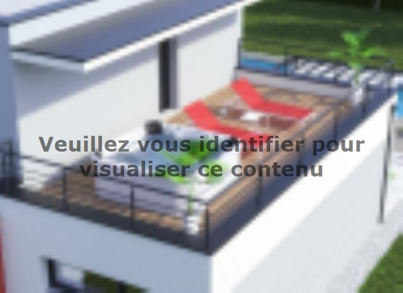 Modèle de maison PLATINE : Vignette 6