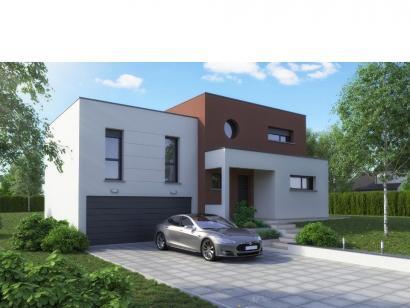 Modèle de maison TITANE 5 chambres  : Photo 3