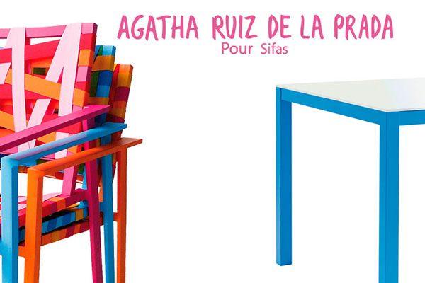 Sifas - Agatha Ruiz de la Prada