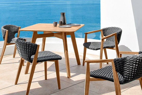 Chaises Knit - Ethimo
