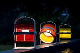 Lampe Paris - Maiori
