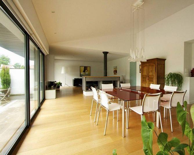 Des Maisons à Sous Sol Décalé à Prix Maîtrisés