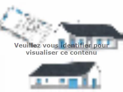 Plan de maison PLP_R_GI_92m2_3ch_P16048 3 chambres  : Photo 2