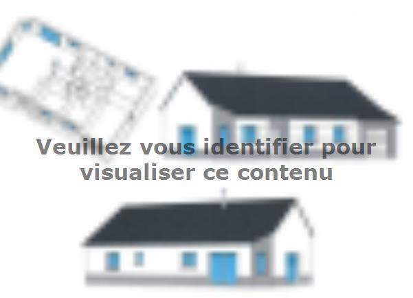 Plan de maison PLP_R_GI_92m2_3ch_P16048 : Vignette 2