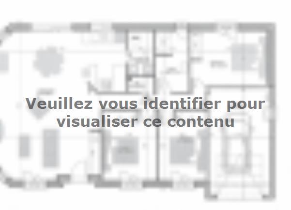 Plan de maison PLP_R_GI_92m2_3ch_P16048 : Vignette 3