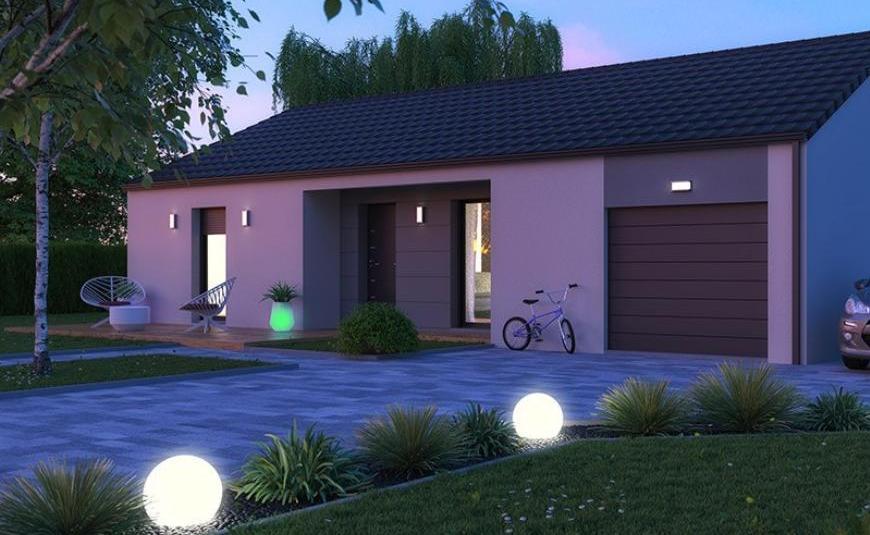 Nos réalisations de maisons petits budgets