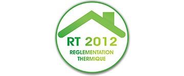 Qu'est-ce que la réglementation thermique RT 2012 ?