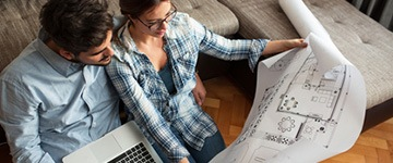 Élaboration du plan de votre maison : posez-vous les bonnes questions