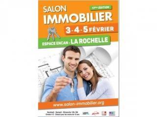 Salon de l'immobilier La Rochelle