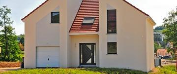 Des maisons contemporaines à prix maîtrisés