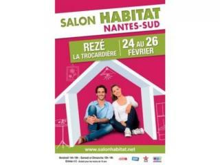 Salon Habitat Nantes Sud