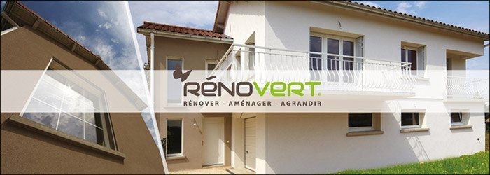 Rénover sa maison avec Rénovert