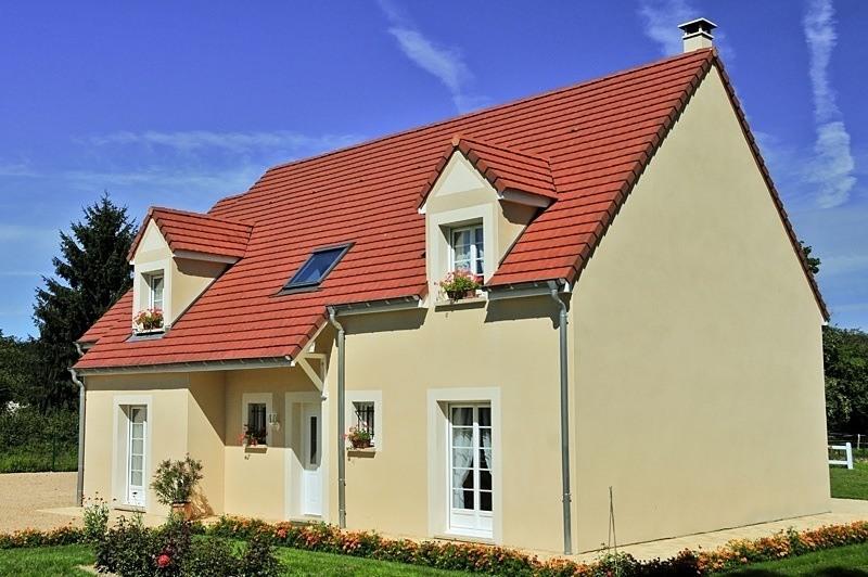 Construire une maison familiale maisons france confort for Acheter une maison en france par un etranger