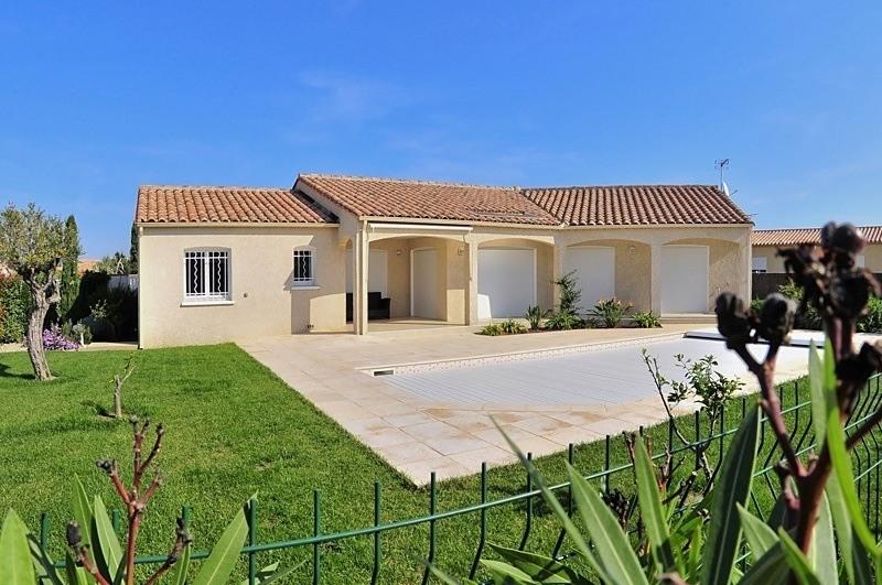 Construire une maison familiale maisons france confort for Maison a construire 37