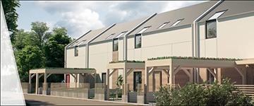 Construire sa maison dans un éco-quartier