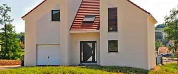 Construire une maison design
