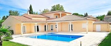 Construire une maison provençale