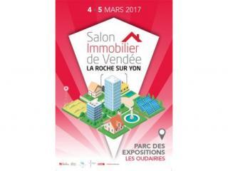 Salons de Fontenay et La Roche