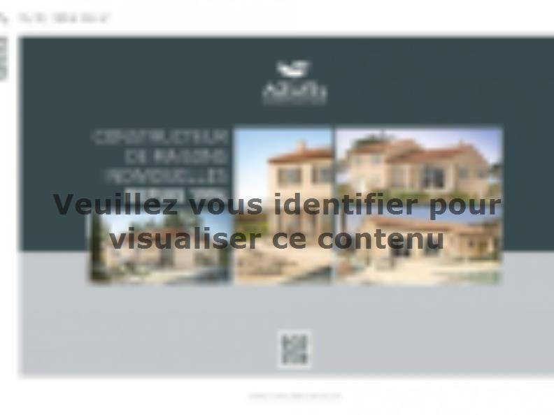 Plan de maison Nimoise 100 CONTEMPORAINE : Vignette 2