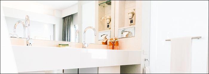 Les tendances pour votre salle de bains