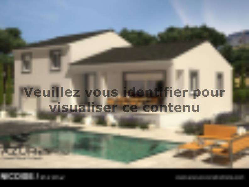 Modèle de maison Nimoise 100 : Vignette 2