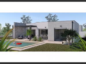 Maison 123m2 - 3CH - Garage - (PP AN 160116116)