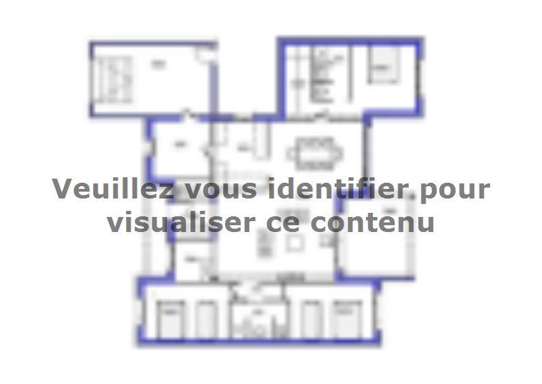 Modèle de maison Maison 123m2 - 3CH - Garage - (PP AN 160116116) : Vignette 2