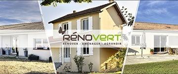 Rénovert réalise vos projets de rénovation