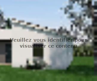Modèle de maison Maison 139m2 - 3CH - Garage - (PP AN 190812216) : Vignette 2