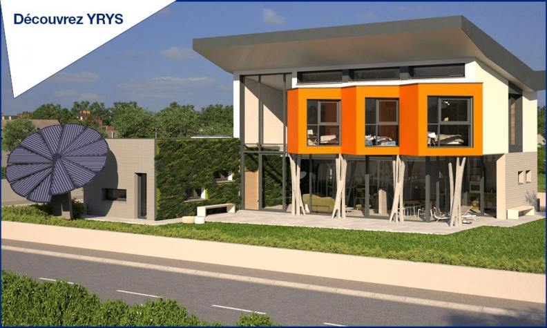 YRYS, la maison du futur par MFC