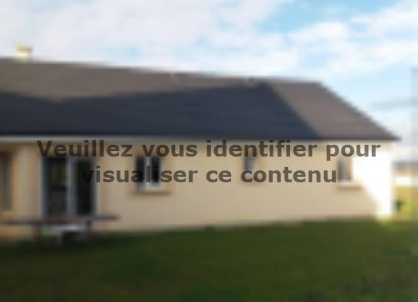 Modèle de maison PLP_R_SG_102m2_4ch_P12321 : Vignette 2