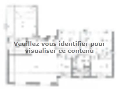 Plan de maison PLP_L_GI_137m2_4ch_P4471 4 chambres  : Photo 2