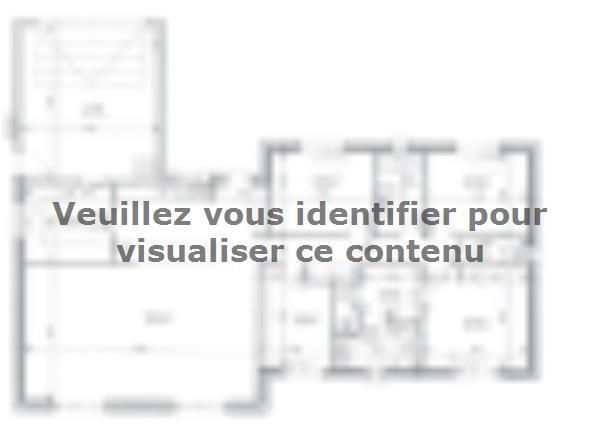 Plan de maison PLP_L_GI_137m2_4ch_P4471 : Vignette 2